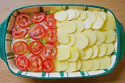 Anni's Kartoffelgratin 1