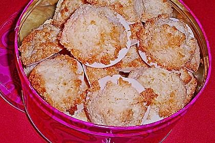 Kokosmakronen 1