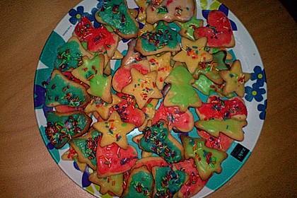 Weihnachtsplätzchen 166