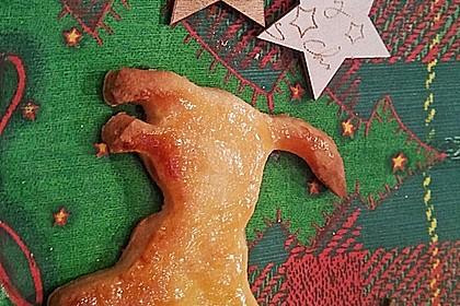 Weihnachtsplätzchen 158