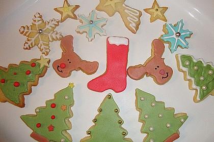 Weihnachtsplätzchen 9