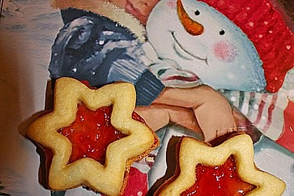 Weihnachtsplätzchen 26