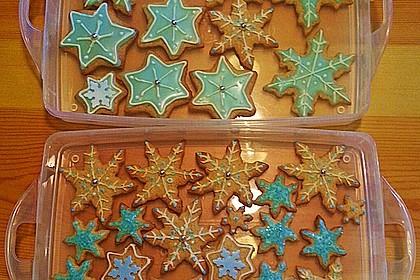 Weihnachtsplätzchen 1