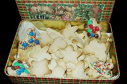 Weihnachtsplätzchen 145