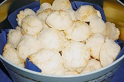 Kokosmakronen 32