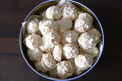 Kokosmakronen 8