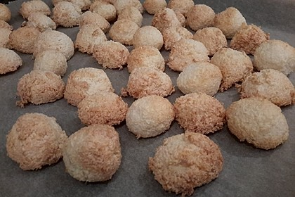 Kokosmakronen 2