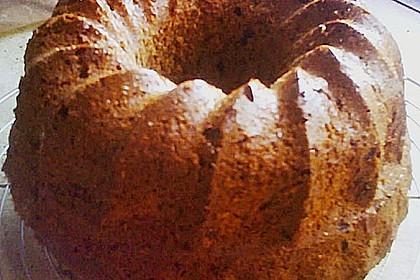 Lebkuchen - Kuchen