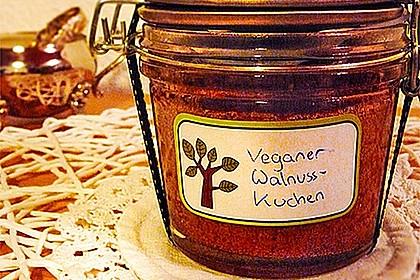 Veganer Walnusskuchen 31