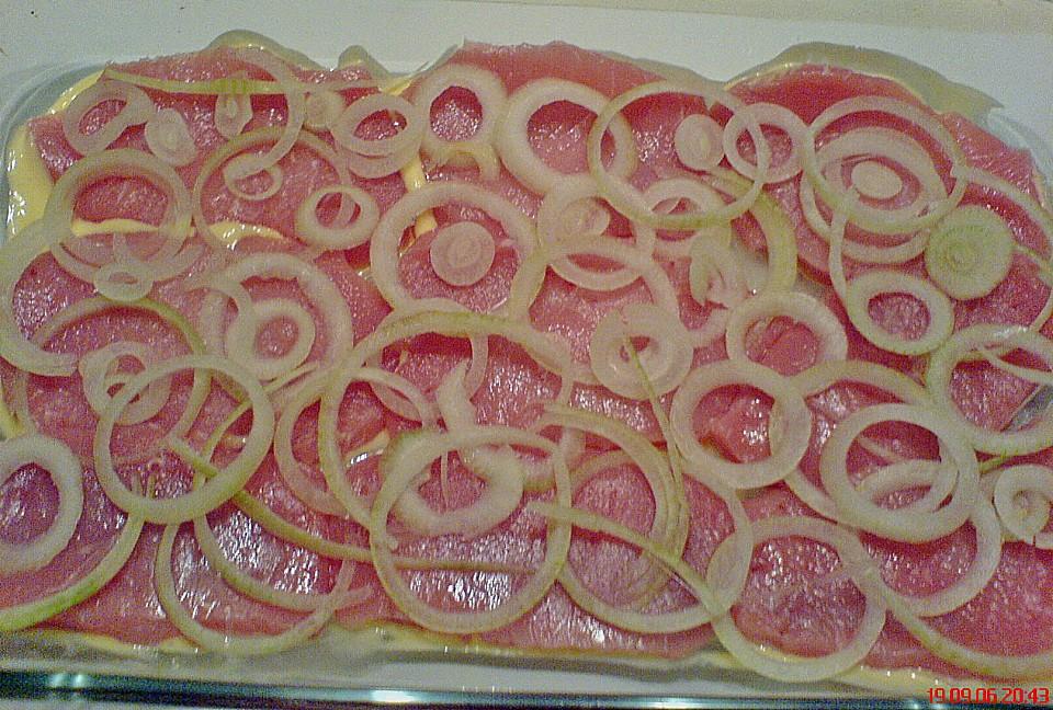 3 - Saucen - Fleisch, Fleischauflauf (2 Schichten) von Coco1970 ...