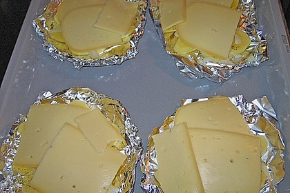 Raclette - Kartoffeln 8