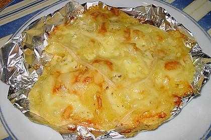 Raclette - Kartoffeln 1