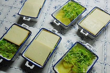 Raclette - Kartoffeln 2
