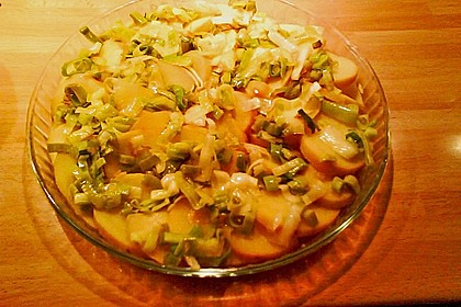 Raclette - Kartoffeln 6