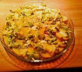 Raclette - Kartoffeln (Bild)