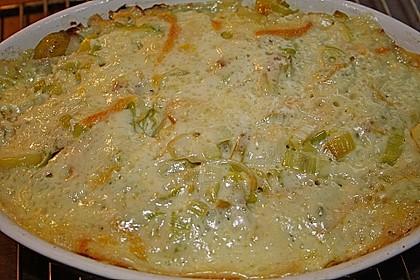 Raclette - Kartoffeln 12