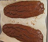 Schokoladen Cantuccini (Bild)