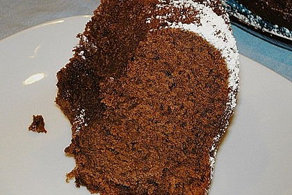 Rotwein - Topfkuchen 5