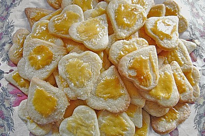 Butterplätzchen 1