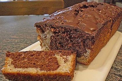 Eiweiß - Kuchen (Großmutter) 12