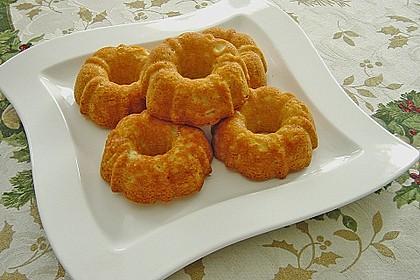 Eiweiß - Kuchen (Großmutter) 4