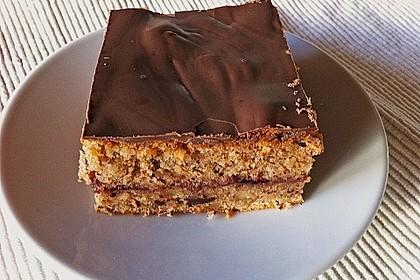 Eiweiß - Kuchen (Großmutter) 10