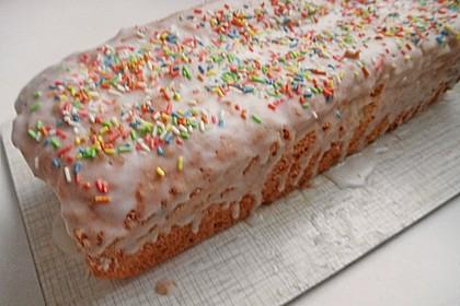 Eiweiß - Kuchen (Großmutter) 20