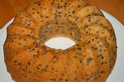 Eiweiß - Kuchen (Großmutter) 3
