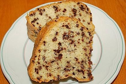 Eiweiß - Kuchen (Großmutter)