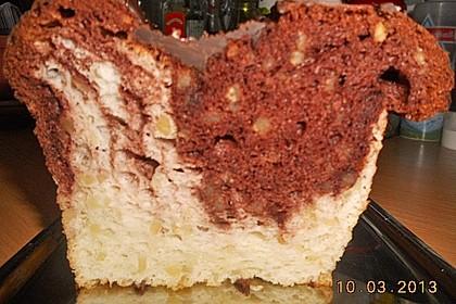 Eiweiß - Kuchen (Großmutter) 17