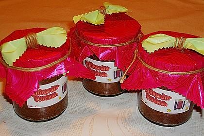 Glühweinkuchen - Rotweinkuchen 2
