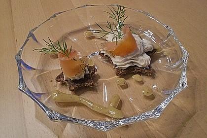 Räucherfisch - Mousse 3