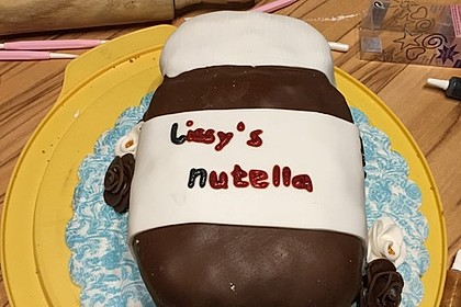 Nutella - Torte 19