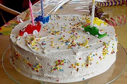 Nutella - Torte 12