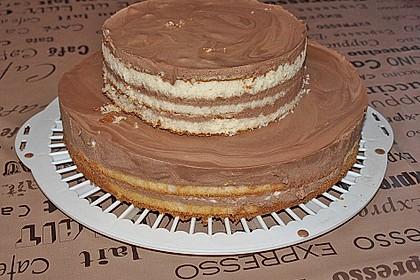 Nutella - Torte 9