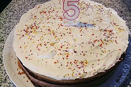 Nutella - Torte 15