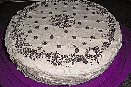 Nutella - Torte 16