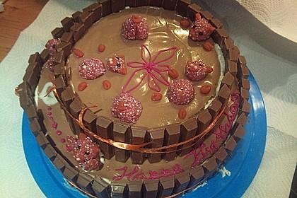 Nutella - Torte 2