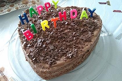 Nutella - Torte 10