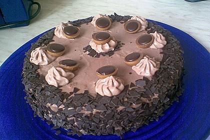 Nutella - Torte 14
