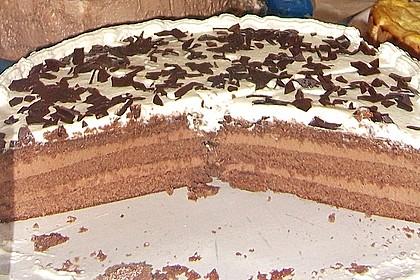 Nutella - Torte 3