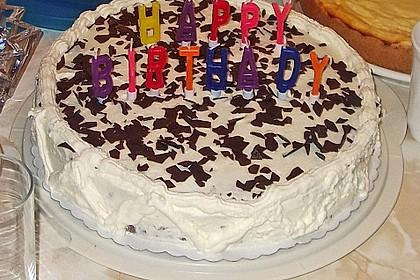 Nutella - Torte 11