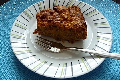 Hildes Kürbis - Schoko Kuchen 18