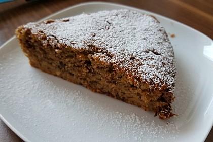 Hildes Kürbis - Schoko Kuchen 33
