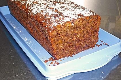 Hildes Kürbis - Schoko Kuchen 15