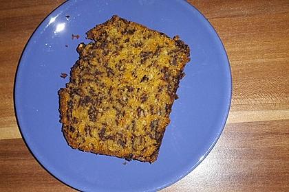 Hildes Kürbis - Schoko Kuchen 31