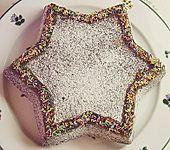 Hildes weihnachtlicher Apfelkuchen (Bild)