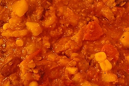 Chili sin Carne 45