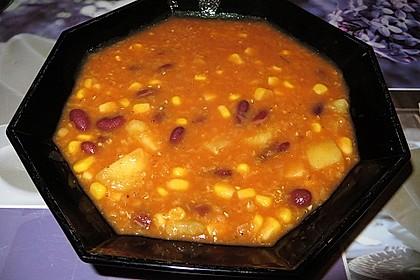 Chili sin Carne 36