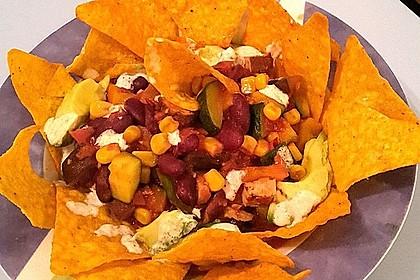 Chili sin Carne 4